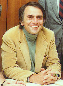Carl Sagan, The Planetary Society